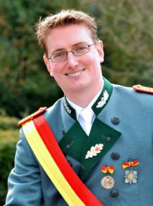 Horst<br />Schümer