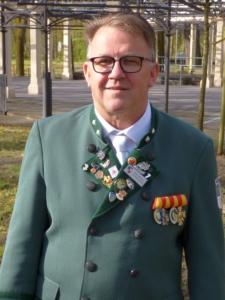 Klaus<br />Schnitzer