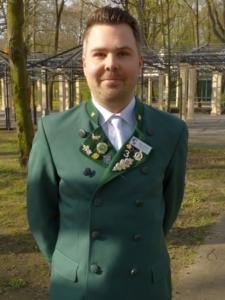 Marcel<br />Müter