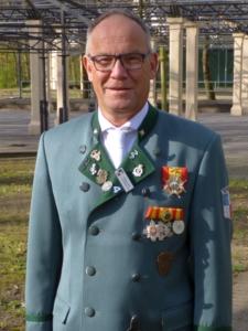 Wolfgang<br />Röver