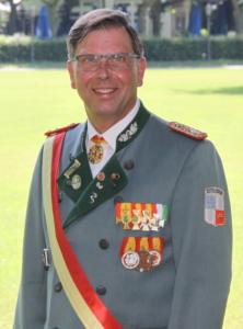 Ferdi<br />Schäfers