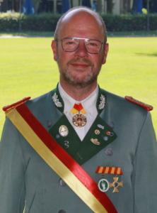 Ralf<br />Schreckenberg